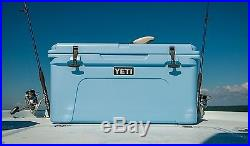 YETI Tundra 65 Qt Cooler Ice Chest NEW! FREE SHIPPING