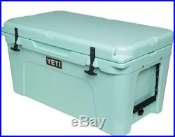 YETI Tundra 65 Sea Foam Green Cooler NEW
