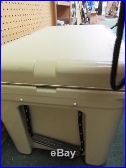 YETI Tundra 65 qt. Cooler Tan