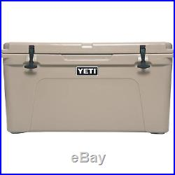 YETI Tundra 75 Cooler Tan New in Box FREE SHIPPING