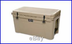YETI Tundra 75 Desert Tan Cooler