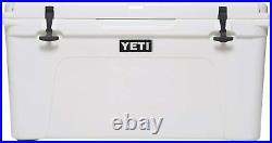 YETI Tundra 75 Quart Cooler White (YT75W)