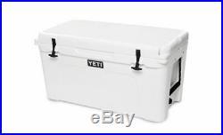 YETI Tundra 75 White Cooler