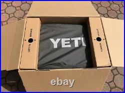 YETI V Series Stainless Steel Hard Cooler $800 BRAND NEW IN ORIGINAL BOX