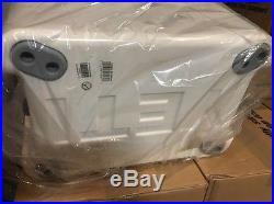 YETI White Tundra 35 YT35W Cooler Free Shipping