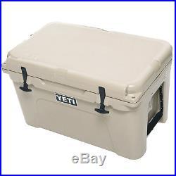 Yeti 10045010000 45-Quart Desert Tan Tundra 45 Ice Chest Cooler YT45T