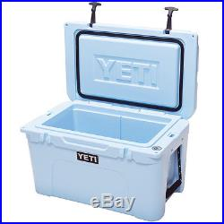 Yeti 10045100000 45-Quart Heavy Duty Blue Tundra 45 Ice Chest Color YT45B