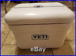 Yeti 16 Quart vintage cooler
