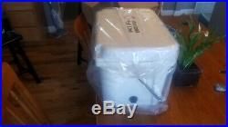 Yeti 20 Quart Montana Rail Link Roadie Cooler! Limited Edition! Brand Nib