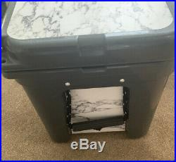 Yeti 35 Tundra Charcoal Limited Edition Cooler