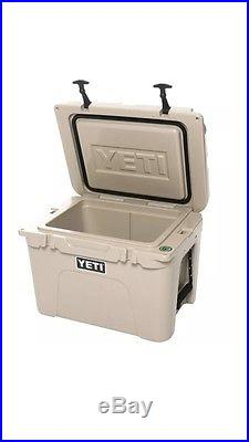 Yeti 35 cooler. NEW IN BOX