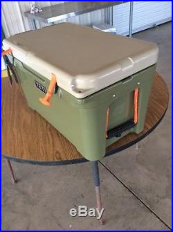 Yeti 45 Tundra High Country Cooler Limited Edition