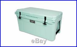 Yeti 65 Hard Cooler Seafoam
