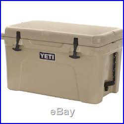 Yeti Cooler 45 Tan New