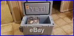 Yeti Cooler 65
