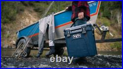 Yeti Cooler Roadie 24 Navy Limited Edition Brand New Original Box & Tags