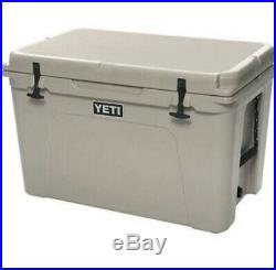 Yeti Cooler Tundra 105 Tan