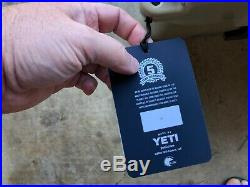 Yeti Cooler Tundra 65 Quart Desert Tan YT65T Brand New! Local Pick up Only
