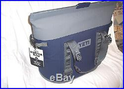Yeti Cooler Yeti Hopper M30 Camping Cooler Fishing Cooler Boating Floating Hunt