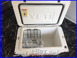Yeti/Coors Tundra 45 Cooler (White)