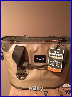 Yeti Hooper Soft Side 20 Cooler