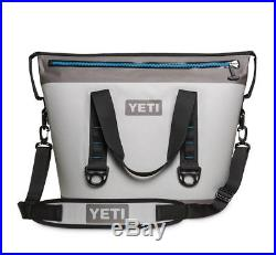 Yeti Hopper 20 Soft Cooler New but Used but in ABSOLUTE SUPERB Condition
