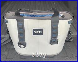 Yeti Hopper 20 Soft Sided Cooler