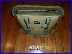 Yeti Hopper 40 Portable Cooler
