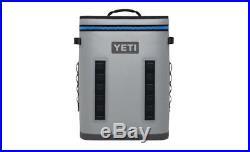 Yeti Hopper BackFlip 24 Backpack Cooler (Two Free Stainless Colster)