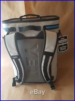 Yeti Hopper Backflip 24 Backpack Cooler New