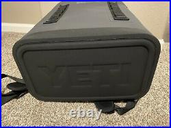 Yeti Hopper Backflip 24 Soft Cooler Backpack