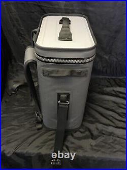 Yeti Hopper Backpacker 24 Cooler