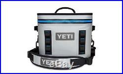 Yeti Hopper Cooler 12 Fog Brand New