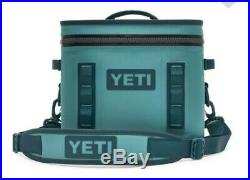 Yeti Hopper Flip 12 Cooler 3 Colors FREE SHIPPING NEW River Green added