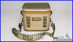 Yeti Hopper Flip 12 Cooler Bag Ice Box Esky 2 Colours