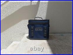 Yeti Hopper Flip 12 Cooler Bag Navy