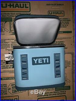 Yeti Hopper Flip 12 Cooler NEW! River GREEN Color