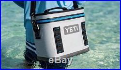 Yeti Hopper Flip 12 Cooler Outdoor Camping Boating Beach
