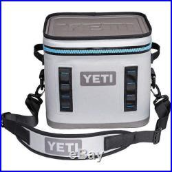 Yeti Hopper Flip 12 Cooler With Tags Yhopf12g