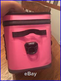 Yeti Hopper Flip 12 Limited Edition Harbour Pink Cooler