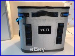Yeti Hopper Flip 12 NWT Cooler
