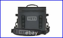 Yeti Hopper Flip 12 Portable Cooler, Charcoal