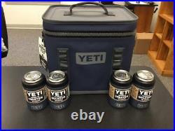 Yeti Hopper Flip 12 Portable Cooler, Navy New