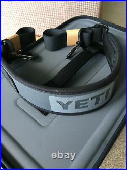 Yeti Hopper Flip 18 Soft Cooler Leakproof Charcoal Grey Cans Mountain Dew