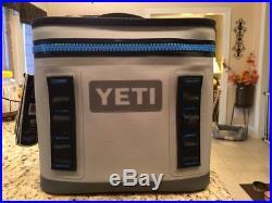Yeti Hopper Flip 8 Cooler Brand New With Tags
