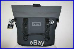 Yeti Hopper M30 Cooler Charcoal (Hold 20 Cans) NEW