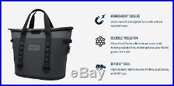 Yeti Hopper M30 Soft-Sided Cooler