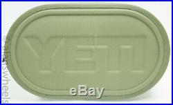 Yeti Hopper TWO 20 Soft Cooler Field Tan Blaze Orange Brand New! Free Shipping