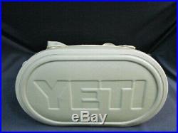 Yeti Hopper Two 30 (Green) Cooler Hydrolok Zipper