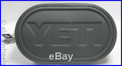 Yeti Hopper Two 30 Soft Cooler Fog Gray Tahoe Blue Brand New! Free Shipping